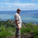 Photo of FranckyFranck Moorea Tours