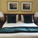 Large Double Ensuite Room