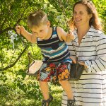 Families love Thyme in the Country
