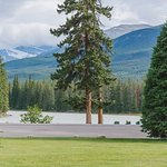 Photo de Alpine Village Cabin Resort - Jasper