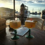 Foto de Schooner Wharf Bar