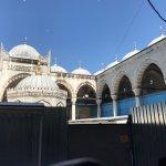 Foto de Yeni Cami