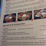 Foto de Buga Korean Barbecue Restaurant