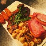 A special request: The Glencarn Mini Grill