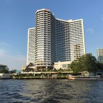 Foto de Royal Orchid Sheraton Hotel & Towers