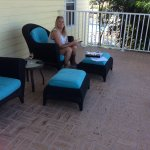 Beach Club at Siesta Key Photo