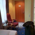 Golden Leaf Hotel Altmünchen Foto