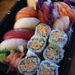 Foto de Kai's Sushi & Grill