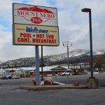 National 9 Inn - Mt Nebo Photo