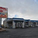 Foto de National 9 Inn - Mt Nebo