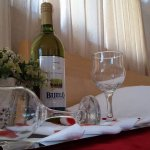 Traditional Herzegovinian white vine