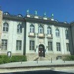 Photo of Mozarteum