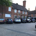 Photo of Mercure Farnham Bush Hotel