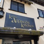 King Alfred's Kitchen Photo