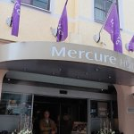 Mercure Hotel München City Center Foto