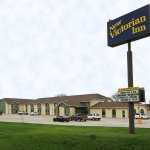 New Victorian Inn & Suites Norfolk Photo