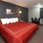 New Victorian Inn & Suites Norfolk