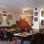 Jai Bharat Indian Restaurant