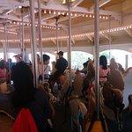 As Good as Carousels Get