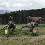 Museo Jurásico de Asturias MUJA