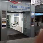 Foto de Hotel Ekazent