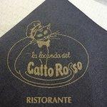 Photo of La Locanda del Gatto Rosso