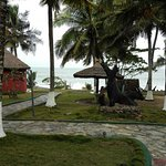 Photo of One Africa Guest House and Health Resort