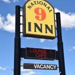Photo de National 9 Inn Gillette
