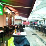 Gaetano Pizzeria place Amiral Senes Toulon