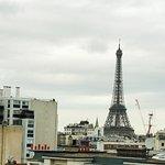 Photo de Best Western Hôtel Eiffel Cambronne