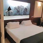 Foto de Nelva Hotel
