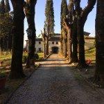 Foto de Villa Medicea Lo Sprocco