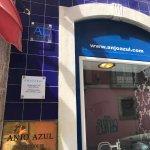 Hotel Anjo Azul Foto