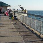 Foto de Okaloosa Island Pier