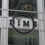 Photo of The Dime