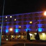 Best Western Riverfront Inn Foto