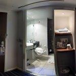 Photo de Holiday Inn Express London Stratford