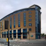 Holiday Inn Express London Stratford Picture