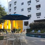 Photo of Comfort Inn Monterrey Valle