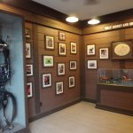 Learn about the history of Walt Disney right in the stables