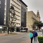 Novotel Lima Foto