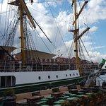 Alexander Von Humboldt - Das Schiff의 사진