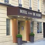 Photo de Hotel Suede