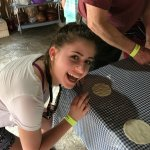 Tortilla making