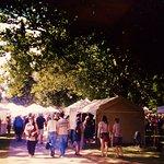 Sun Fest popular in July