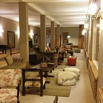 Hotel Tres Reyes Foto