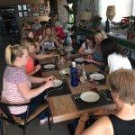 Foto de Restaurante Hoyo 19 Triana