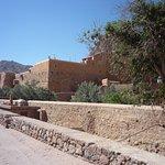 Photo of St. Catherine's Monastery