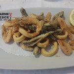 Photo of Ne Carne Ne Pesce