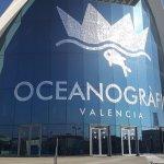 Photo of Oceanografic
